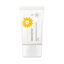 [INNISFREE] Daily UV Protection Cream Mild - 50ml (SPF35 PA++)