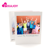 [Free WM Delivery] Softcover 10˝ x 8˝ Portrait Photobook 40 Pages From Pixajoy