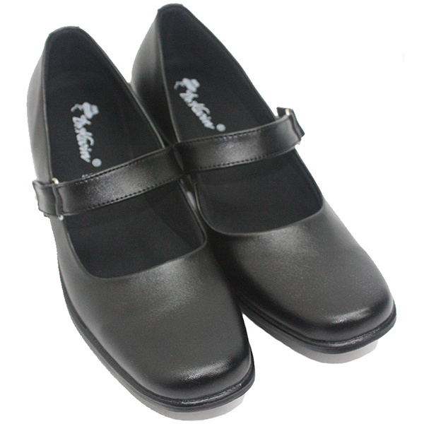 Dr.Kevin Woman Loafer Shoes 43247 Black Deals for only S$46.99 instead of S$46.99