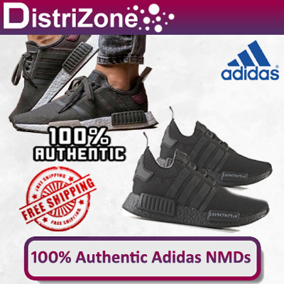 100% Authentic Adidas NMD / Sneakers. Distrizone do not deal with fakes! (