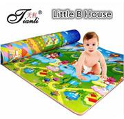 Baby Crawling Play Mat - Mat02
