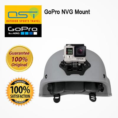 Helmet Aluminum Fixed Mount For Go pro Hero 3 Sport Camera And Nvg Mount BasSC