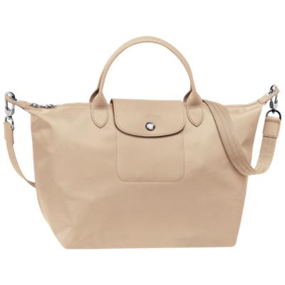 (ReadyStock) Longchamp Le pliage Neo 1515578005 Beige