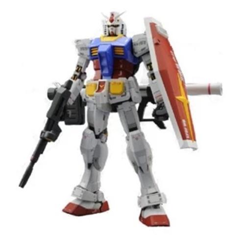 MG Mobile Suit Gundam RX-78-2 Gundam Ver.3.0 1/100