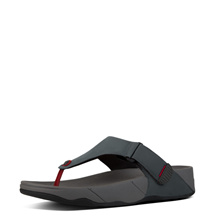 FITFLOP TRAKK II TEXTILE COOL GREY ★100% Authentic★