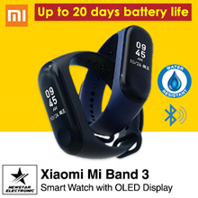 Xiaomi Mi Band 3 * Smart Watch * Fitness Watch