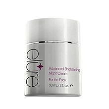 [Direct from USA] Elure Advanced Brightening Night Cream For Face & Neck 60mL