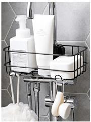 Home/Bathroom Shower Stand/Plattice/Single Frame/Flower Radiant/WC Bathroom Bathroom Bathroom Bathroom Tray/Storage Unit