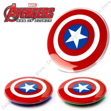 [Avengers Edition] Wireless Charger  / Discounted by manufacture  Charging Pad for Samsung Galaxy S7/S7 edge S6/S6 Edge plus Samsung Galaxy Note5 phone casing case Avengers Captain America