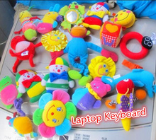 SingaporeSmall toy doll plush toys do game blanket fitness frame bed bell of replacement parts
