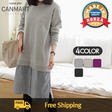 [CANMART] Puffy Layered Dress C022563