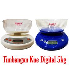 timbangan kue maxxis MT-322 kp 5kg