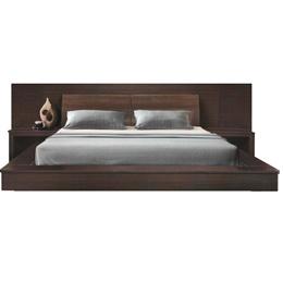 HOMM22B Queen/King Storage Bed Frame