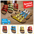 ★ ★SPECIAL OFFERS-FREE SHIPPING★ ★BOKEN 6030-6031-6020| Trendy|LIGHT COLORS SERIES|MORE COLORS|BOKEN SANDAL WANITA 100% ORIGINAL-TRENDY -STYLIST