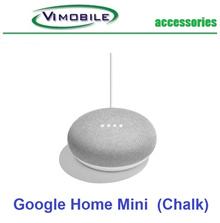 Google Home Mini (Set Ekspor dari Inggris)