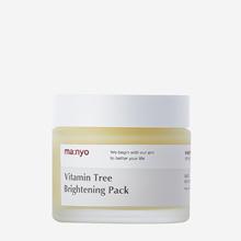 [Manyo Factory] ★Vitamin Tree Brightening Pack★ 70% vitamins whitening functionality /overnight pack