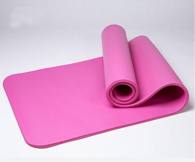 424c9d0fe Qoo10 - Yoga All-Purpose 1 2-Inch Extra Thick High Density Anti-Tear ...