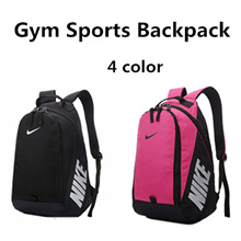 [Well Wonder] Fashion Gym Sports Backpack Travelling Bag Computer Package School bag For Man Woman