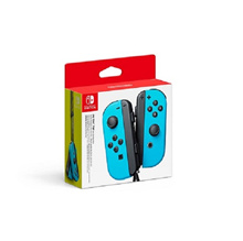 Nintendo Switch Joy-Con Blue Controller Set