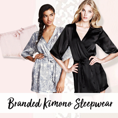 Update stock 31 January _ Branded Kimono Sleepwear Deals for only Rp20.000 instead of Rp48.781