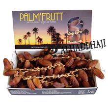 Kurma Golden Palm 500 gram Kurma Tangkai. Enak. Sehat Dan Segar (KGP001)