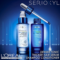 ... Best-Selling Hair Loss Tonic☆ LOreal SERIOXYL Denser Tonic   7098a87fb7