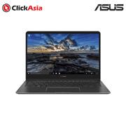 ASUS ZenBook Flip S (UX370UA-C4202T) - 13.3quot /i7-8550U/16GB LPDDR3/512 SSD/Intel UHD 620 (Grey)