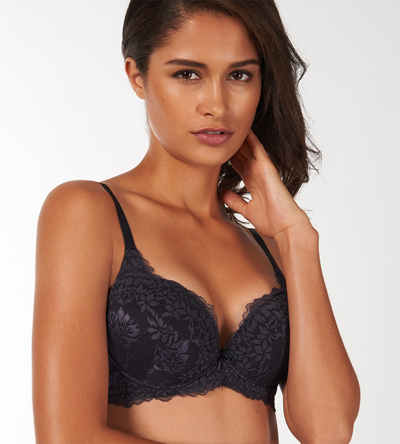 38bdc240536 Triumph   New Arrival Assorted Bras   Maximizer   Form Beauty Wired  Non-Push Up