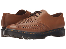 Dr. Martens Erza 3-Eye Shoe