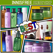 [Innisfree] Best Skin Care Line!(Skin/Lotion/Essence/Intense Cream/Enri