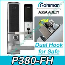 Gateman P380-FH Digital Safe Door Lock Bar Smart Pad Fire Proof