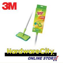 3M Scotch-Brite® Quick Sweeper Microfibre Mop MF400 [MF400]