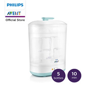 Philips Avent 2 In 1 Sterilizer