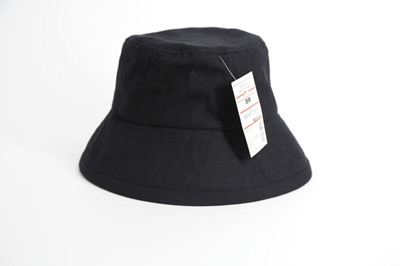 fe61e6bb Japanese Muji fisherman hat Muji bucket hat brim sunscreen on hydrophobic  high hat