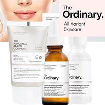 The Ordinary SkinCare All Item