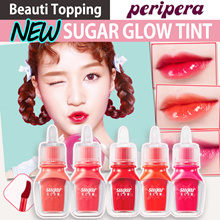 ★Released Breand New item★ [PERIPERA] Sugar Glow Tint (beauti topping)