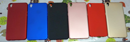 OPPO R9 R9 PLUS R9+ NEO7 NEO 7 F1S A37  HARD MATTE CASE CASE COVER