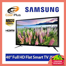 Samsung Full HD LED TV 40J5250 / 49J5200 *LED DVBT2 TV FHD SMART HUB DIGITAL - 3YEARS LOCAL WARRANTY