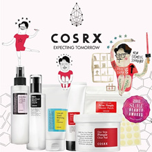 [COSRX] ❤LOWEST PRICE IN Qoo10 ❤ FULL RANGE + FRESH STOCK ❤ BEST ACNE SOLUTION ❤