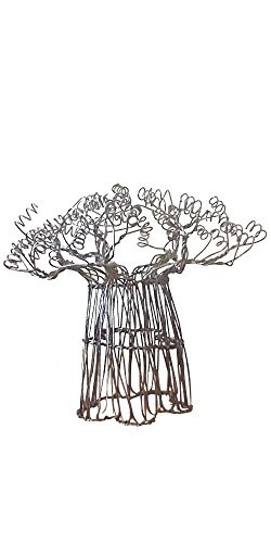 Qoo40 Decorative Baobab Tree Earring Display Stand Jewelry Holder Simple Large Jewelry Tree Display Stand