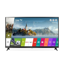[BUY AT RM 1682 With RM 100 DISCOUNT COUPON!! ] - LG 43inch 4K UHD Active HDR Smart LED TV - 43UJ630T (2017 Model)  +  2 Years Warranty by LG // READY STOCKS // FREE EXPRESS DELIVERY
