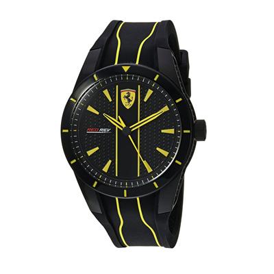 Qoo10 - Ferrari Mens Ferrari Redrev Analog BNIB 0830482   Watch ... 0a832c9a40