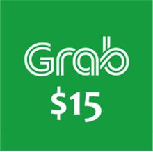Grab $15 E-Voucher Code