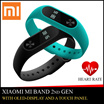 Xiaomi Mi Band 2 OLED Original 100%