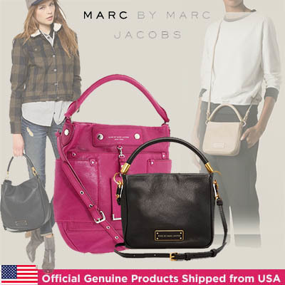 78c8e2d1219f Marc Jacobs Classic Q Hillier Hobo Official Genuine Products Shipped from  USA