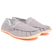 Dr.Kevin / Shoes / Casual / Slip-On / 9306 / Abu