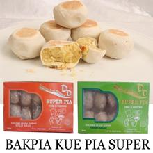 Bakpia Kue Pia Super DD Tangerang