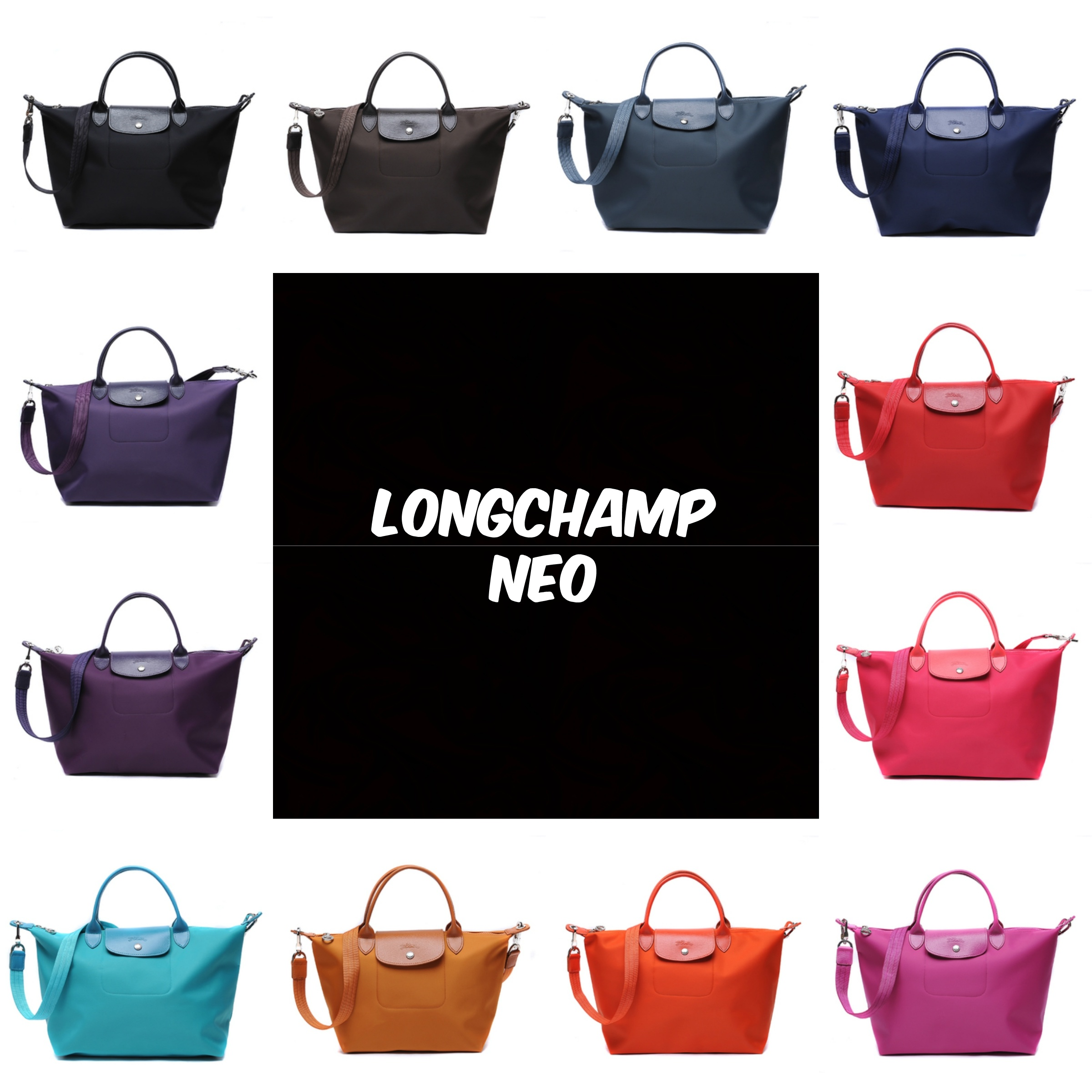 Show All Item Images. close. fit to viewer. prev next. AUTHENTIC LONGCHAMP  ... fdedb6470debf