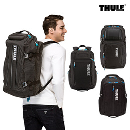 [THULE] 100% Genuine 11 Type Crossover Backpack Laptop Backpack ★Large Backpack TCDP-1★