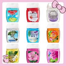 Bath and Body Works Anti-Bacterial Pocketbac Hand Sanitizer♡   New Packaging
